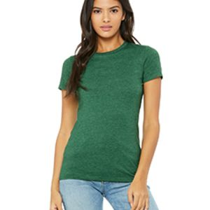 Ladies' The Favorite-slim feminine fit T-Shirt Thumbnail